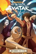 Avatar: The Last Airbender - The Search Part 3 ebook by Gene Luen Yang, Various