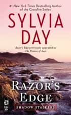 Razor's Edge ebook by Sylvia Day