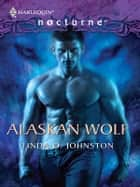 Alaskan Wolf ebook by Linda O. Johnston