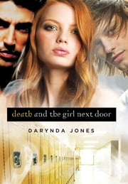 Death and the Girl Next Door ebook by Darynda Jones