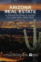 Arizona Real Estate ebook by K. Michelle Lind, Esq.