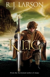 King (Books of the Infinite Book #3) ebook by R. J. Larson