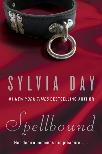 Spellbound ebook by Sylvia Day