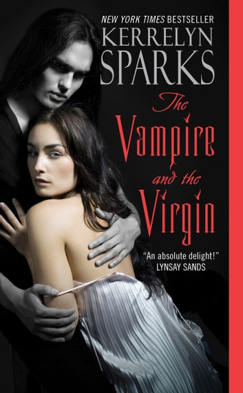 The Vampire and the Virgin ebook by Kerrelyn Sparks