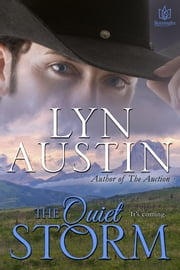 The Quiet Storm ebook by Lyn Austin