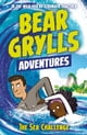 A Bear Grylls Adventure 4: The Sea Challenge - by bestselling author and Chief Scout Bear Grylls - eKitap yazarı: Bear Grylls,Emma McCann