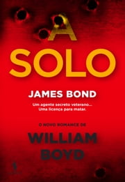 A Solo ebook by William Boyd