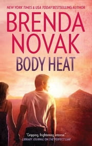 Body Heat ebook by Brenda Novak