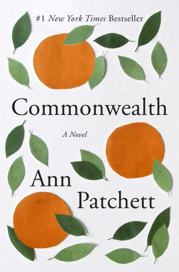 Commonwealth ebooks by Ann Patchett