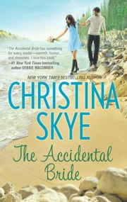 The Accidental Bride ebook by Christina Skye