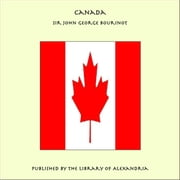 Canada ebook by Sir John George Bourinot