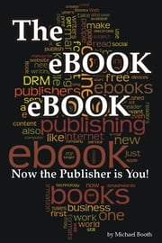 The Ebook Ebook ebook by Michael Booth