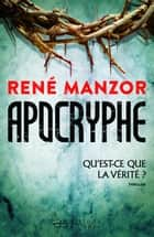 Apocryphe eBook by René Manzor