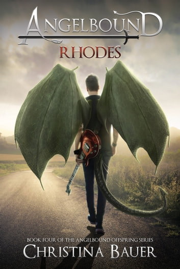 Rhodes ebook by Christina Bauer