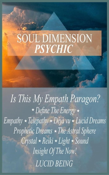 Is This My Empath Paragon? ebook by Lucid Being - Rakuten Kobo