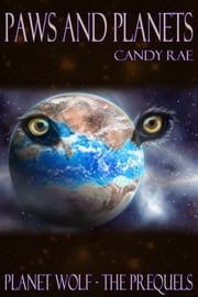 Paws and Planets ebook by Candy Rae