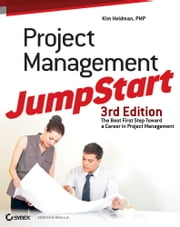 Project Management JumpStart ebook by Kim Heldman