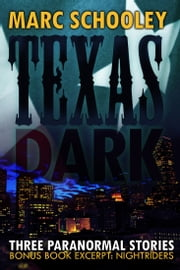 Texas Dark ebook by Scienda Press