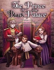 The Prince of the Black Palace ebook by Alexander Lewis-White,Heather R Hitchman-Lambert