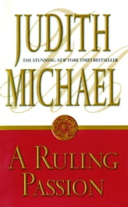 A Ruling Passion ebook by Judith Michael