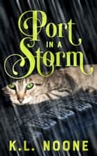 Port in a Storm ebook by K.L. Noone