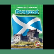 Scotland audiobook by Derek Zobel