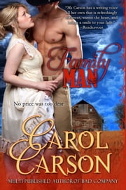 Family Man ebook by Carol Carson