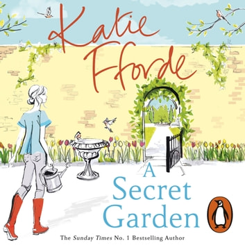 A Secret Garden audiobook by Katie Fforde