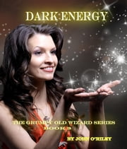 Dark Energy ebook by Kobo.Web.Store.Products.Fields.ContributorFieldViewModel