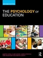 The Psychology of Education eBook by Martyn Long, Clare Wood, Karen Littleton,...