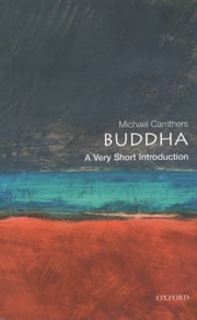 The Buddha: A Very Short Introduction ebook by Michael Carrithers