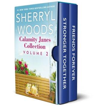 Calamity Janes Collection Volume 2 ebook by Sherryl Woods