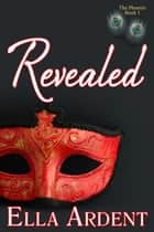 Revealed ebook by Ella Ardent