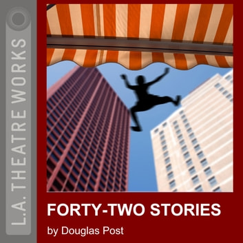 Forty-Two Stories audiobook by Douglas Post
