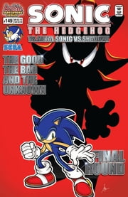 "Sonic the Hedgehog #149 ebook by Ken Penders,Romy Chacon,Steven Butler,Art Mawhinney,Jim Amash,Jeff Powell,Patrick ""SPAZ"" Spaziante"