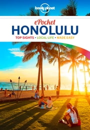 Lonely Planet Pocket Honolulu ebook by Lonely Planet,Craig McLachlan