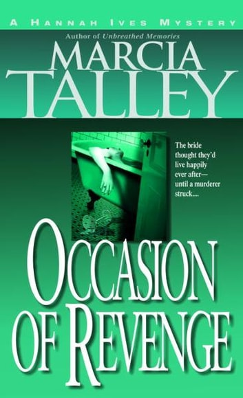 Occasion of Revenge ebook by Marcia Talley