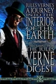 Jules Verne's A Journey to the Interior of the Earth