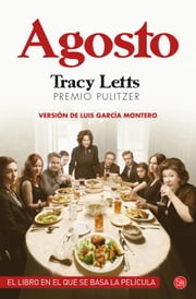 Agosto ebook by Tracy Letts