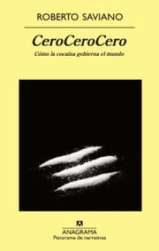 CeroCeroCero ebook by Roberto Saviano