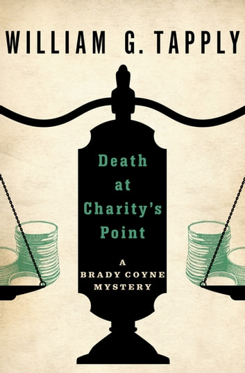 Death at Charity's Point ebook by William G. Tapply