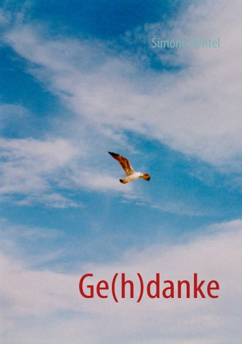 Ge(h)danke ebook by Simone Rentel