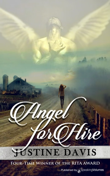 Angel for Hire ebook by Justine Davis
