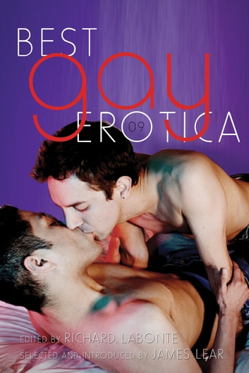 Best Gay Erotica 2009 ebook by