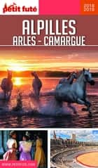 ALPILLES - CAMARGUE - ARLES 2018/2019 Petit Futé eBook by Dominique Auzias, Jean-Paul Labourdette