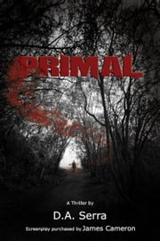 Primal ebook by Deborah Serra