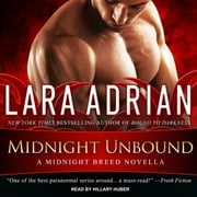 Midnight Unbound audiobook by Lara Adrian