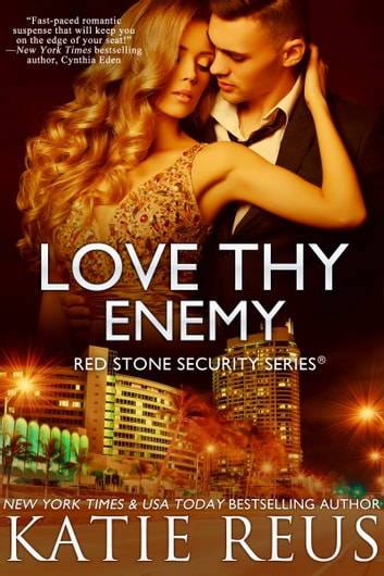 Love Thy Enemy ebook by Katie Reus