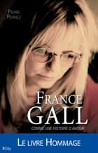 France Gall - Comme une histoire d'amour ebook by Pierre Pernez