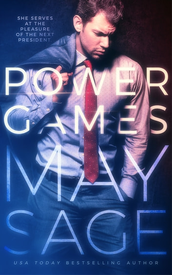 Power Games ebook by May Sage